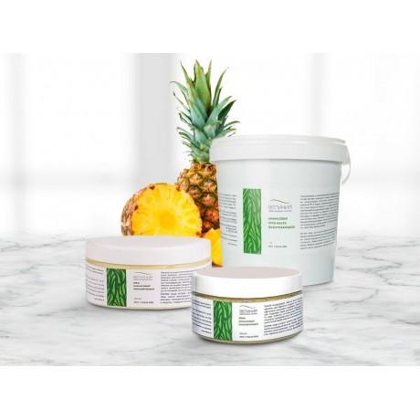 Набор для ананасового обертывания