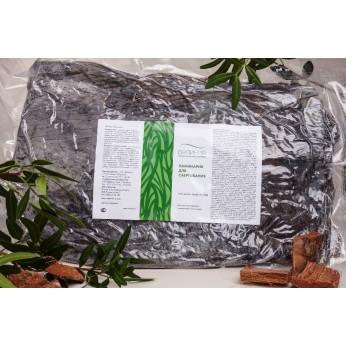 Листовая ламинария для обертывания (ассорти из узких и широких листов)