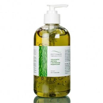 Гель-контур для тела с экстрактом водорослей