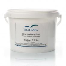 Пластифицирующее обертывание для борьбы с целлюлитом (Slimming Body Plast)