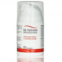 Крем для лица с пребиотиком