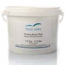 Пластифицирующее обертывание для упругости кожи (Firming Body Plast)