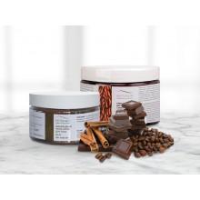 Набор для шоколадного обертывания «Магия корицы и шоколада»